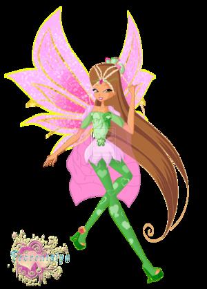 Flora Bloomix.