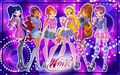 Winx: Season 6 Outfit