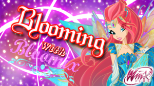 Bloom Bloomix: Wallpaper.