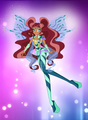 Layla Bloomix. - the-winx-club fan art
