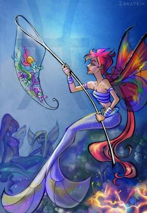Winx Zodiac: Pisces