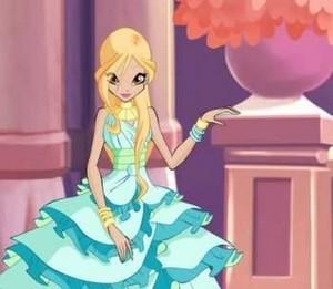 Princess Daphne Of Domino
