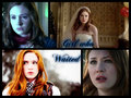 The gorl who waited - amy-pond fan art