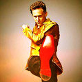 Tom Hiddleston - thor-2011 fan art