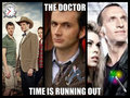 Tick Tock - doctor-who fan art