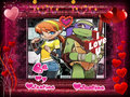 Tmnt True love - tmnt-2012 fan art