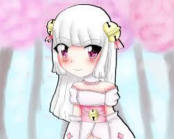 cute sakura
