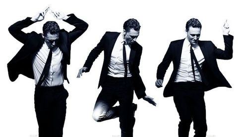 Tom Hiddleston wallpaper containing a business suit and a well dressed person called Tom