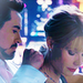 Tony  - tony-stark-and-pepper-potts icon