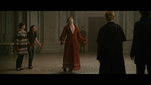 edward and the volturi