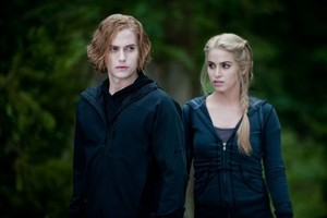 jasper and rosalie
