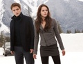 Bella and Edward Cullen - twilight-series photo