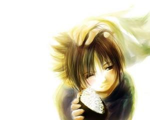 Sasuke - boy