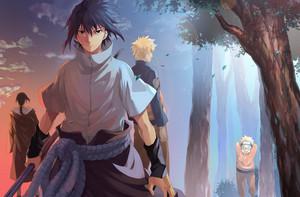 ºº Sasuke ºº