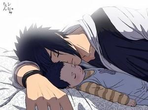 ºº...Sasuke...ºº