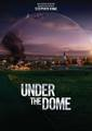 Under The Dome - DVD Cover