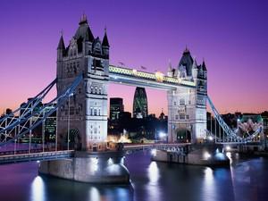 United Kingdom - Tower Bridge
