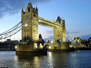 United Kingdom - Tower Bridge