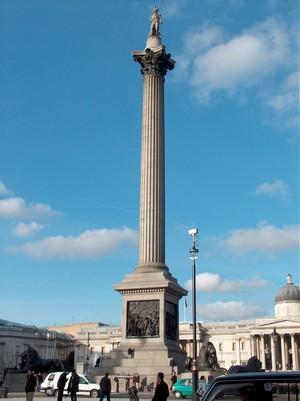 United Kingdom - Trafalgar Square