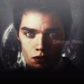 Christian                  - vampire-academy fan art