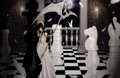 yuki on chess board - vampire-knight photo