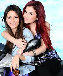 Ariana grande and victoria justice naked-1005