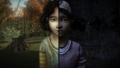 The Walking Dead - Clementine - video-games photo
