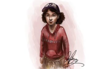 Clem sketch