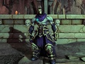 Death from Darksiders 2 - video-games photo