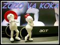 victory gagnam style yep!!!! - vodafone-zoozoo fan art
