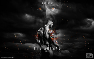 "The Return of ""The Animal"" バティスタ(Batista)"