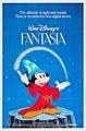 Walt Disney Posters - Fantasia