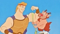 Walt ডিজনি Screencaps - Hercules & Philoctetes