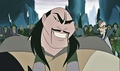 Walt Disney Screencaps - Shan Yu