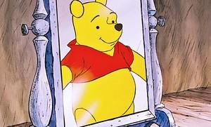 Walt 迪士尼 Screencaps - Winnie the Pooh