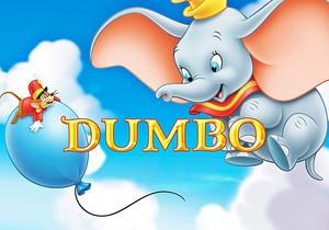 Walt Disney Posters - Dumbo