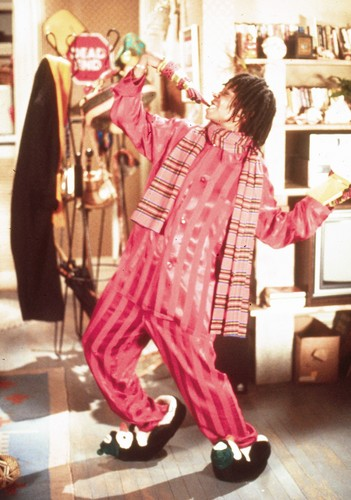 Whoopi Goldberg wallpaper entitled Jumpin' Jack Flash