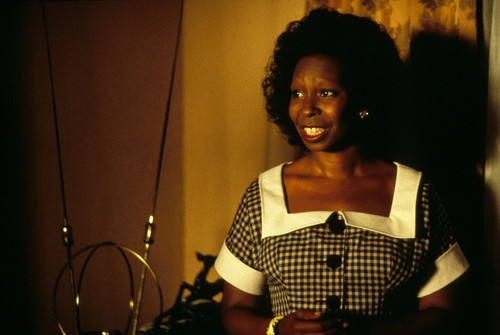 Whoopi Goldberg wallpaper titled Corrina, Corrina