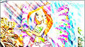Edits of Flora - winx-club-flora fan art