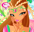 Bloomix        - winx-club-flora photo