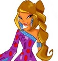 Season Three  - winx-club-flora photo