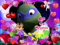 With love, Abril - tmnt-2012 fan art