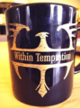 Within Temptation Mug - within-temptation photo
