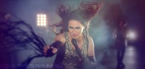 (Sharon मांद, डेन Adel) Within Temptation - Dangereous ft. Howard Jones