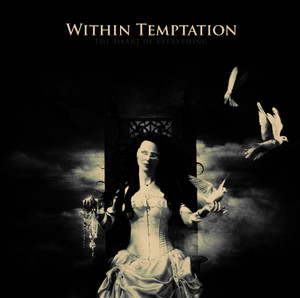 within tamptation albums