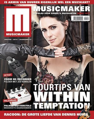 within temptation - cover