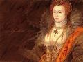 クイーン Elizabeth I
