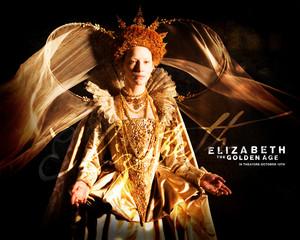 reyna Elizabeth I