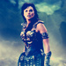 xena warrior