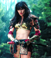 Xena HD poster - xena-warrior-princess photo